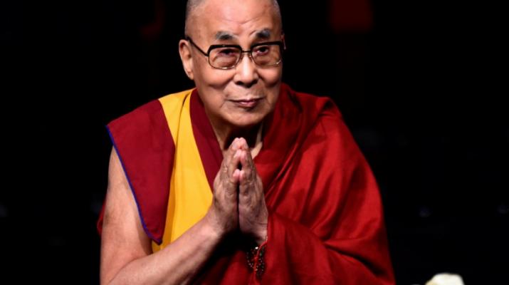 Dalai Lama - Lumbini as Buddha Birthplace