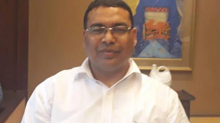 Navaraj Dhakal