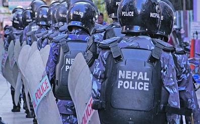 Nepal Police