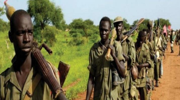 Sudan South