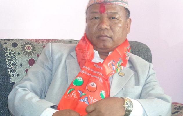 Dal Bahadur Rana