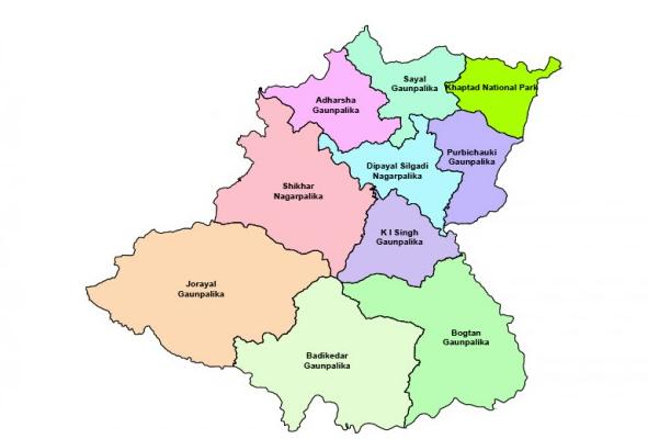 Doti Nepal