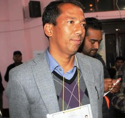 Jagat Sinkhada - Dhading