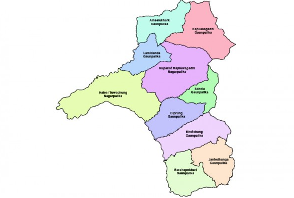 Khotang Nepal