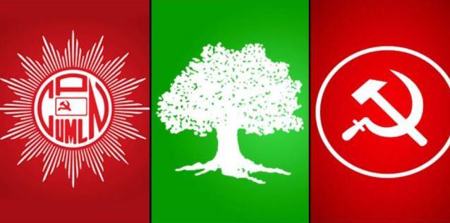 Nepal Political Parties Logo
