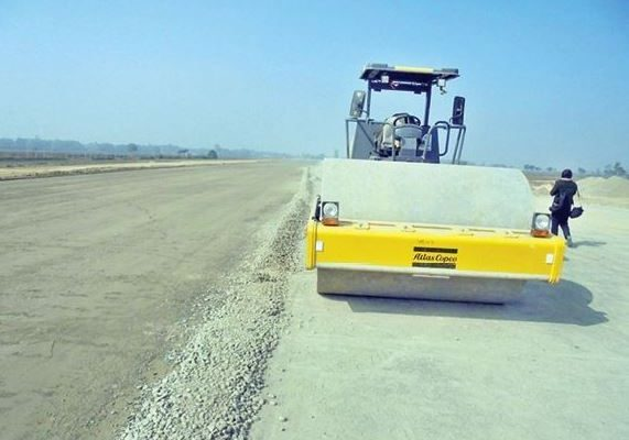 Rajbiraj Airport - Dhawan Marga