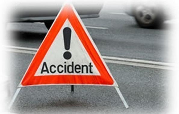 Road Accident Image - Everest Online News
