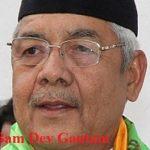 Senior Political Leader of Nepal - Bam Dev Gautam