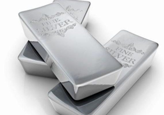 Image of Fine Silver