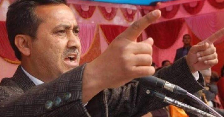 Bishwa Prakash Sharma