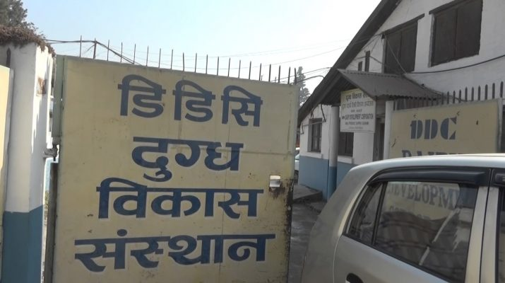DDC Nepal