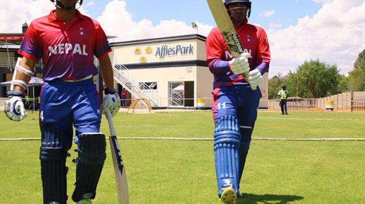 Nepali-Cricket