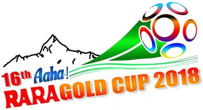 Aaha Rara gold cup
