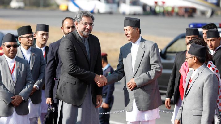 pakistan primeminister