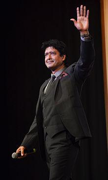 Rajesh Hamal In Sydney 2014