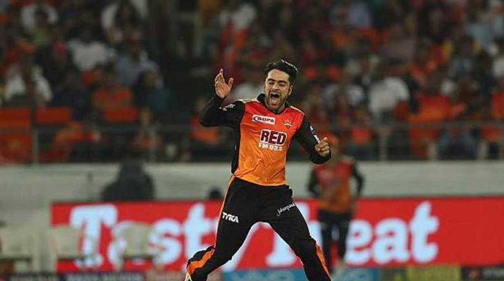 Rasid-khan IPL