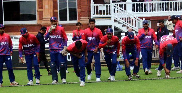 Cricket Nepal