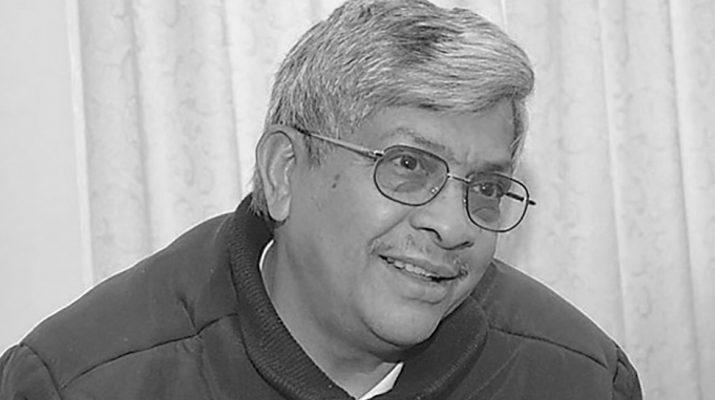 Chakr Bastola