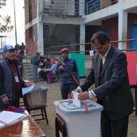 Shindupalchok Votes