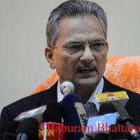Baburam Bhattarai - Nepalese Politician