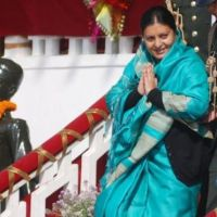 Badya davi bhandari president