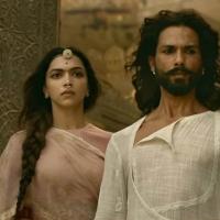 Image of Padmavati - Bollywood Movie