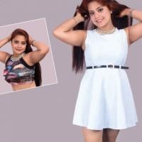 Nepali Model Sanjana Rana