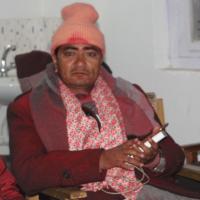 Naresh Bhandari - Baam Gathabandhan