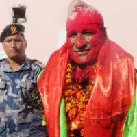 Shakti Bahadur Basnet